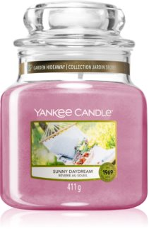 Yankee Candle Sunny Daydream candela profumata
