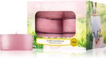 Yankee Candle Sunny Daydream bougie chauffe-plat