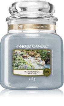 Yankee Candle Water Garden bougie parfumée