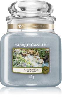 Yankee Candle Water Garden vonná svíčka