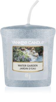 Yankee Candle Water Garden votivní svíčka