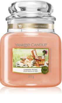 Yankee Candle Garden Picnic Duftkerze