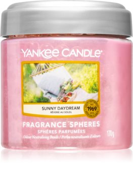 Yankee Candle Sunny Daydream parfymerad pärlor
