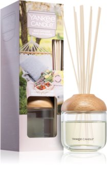 Yankee Candle Sunny Daydream aroma diffuser with filling