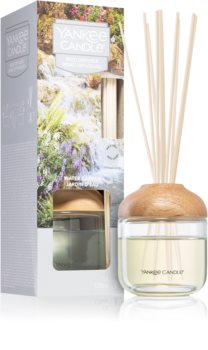 Yankee Candle Water Garden aroma diffuser with filling