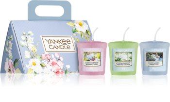 Yankee Candle Garden Hideaway poklon set I.