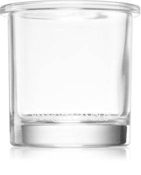 Yankee Candle Pop Clear porte-bougie votive en verre