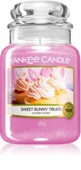 Yankee Candle Sweet Bunny Treats candela profumata Classic grande