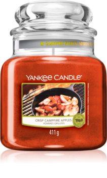 Yankee Candle Crisp Campfire Apple aроматична свічка