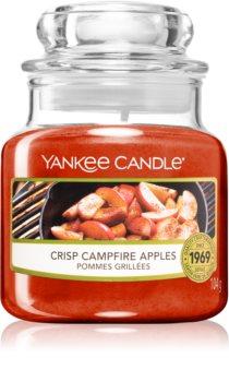 Yankee Candle Crisp Campfire Apple Tuoksukynttilä