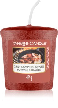 Yankee Candle Crisp Campfire Apple Kynttilälyhty