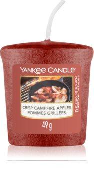 Yankee Candle Crisp Campfire Apple mala mirisna svijeća bez staklene posude