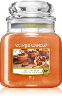 Yankee Candle Pecan Pie Bites scented candle