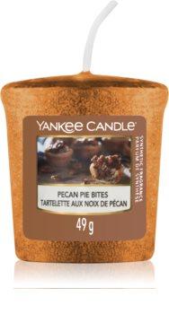 Yankee Candle Pecan Pie Bites candela votiva