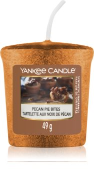 Yankee Candle Pecan Pie Bites Votivkerze