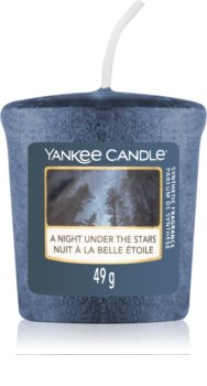 Yankee Candle A Night Under The Stars votive candle