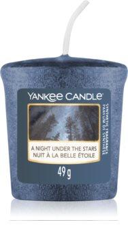 Yankee Candle A Night Under The Stars votivní svíčka