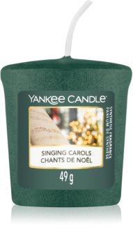 Yankee Candle Singing Carols sampler