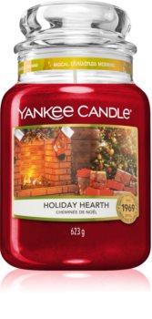 Yankee Candle Holiday Hearth Tuoksukynttilä