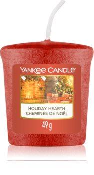 Yankee Candle Holiday Hearth votivní svíčka