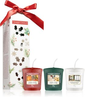 Yankee Candle Magical Christmas Morning set cadou IV.