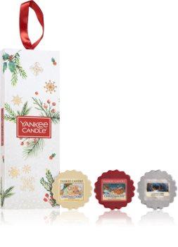 Yankee Candle Magical Christmas Morning подарочный набор V.