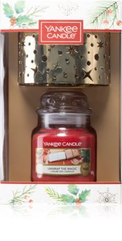 Yankee Candle Magical Christmas Morning set cadou