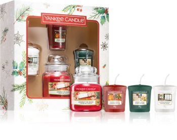 Yankee Candle Magical Christmas Morning confezione regalo VII.
