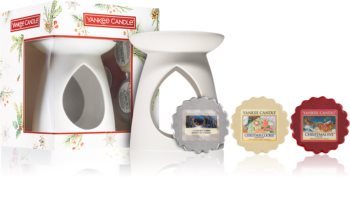 Yankee Candle Magical Christmas Morning set cadou VIII.
