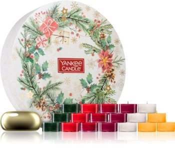 Yankee Candle Magical Christmas Morning set cadou IX.