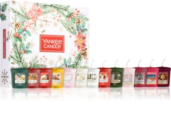 Yankee Candle Magical Christmas Morning подарочный набор II.