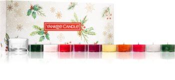 Yankee Candle Magical Christmas Morning dárková sada I.