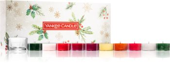 Yankee Candle Magical Christmas Morning Gavesæt  I.