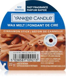 Yankee Candle Cinnamon Stick vosak za aroma lampu