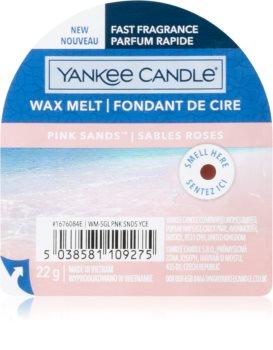 Yankee Candle Pink Sands ceară pentru aromatizator I.