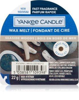 Yankee Candle Seaside Woods wax melt I.