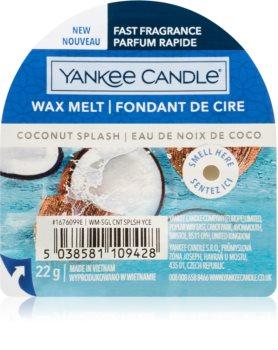 Yankee Candle Coconut Splash cera per lampada aromatica