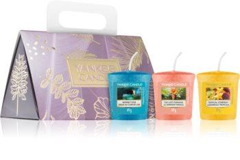 Yankee Candle The Last Paradise poklon set