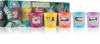 Yankee Candle The Last Paradise set cadou III