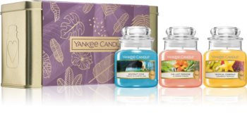 Yankee Candle The Last Paradise poklon set VI.