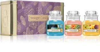 Yankee Candle The Last Paradise σετ δώρου VI.