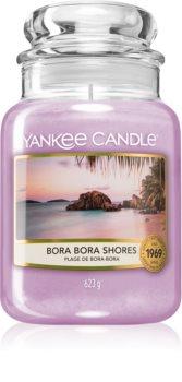 Yankee Candle Bora Bora Shores bougie parfumée