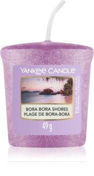 Yankee Candle Bora Bora Shores mala mirisna svijeća bez staklene posude