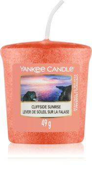 Yankee Candle Cliffside Sunrise mala mirisna svijeća bez staklene posude