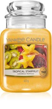 Yankee Candle Tropical Starfruit ароматна свещ