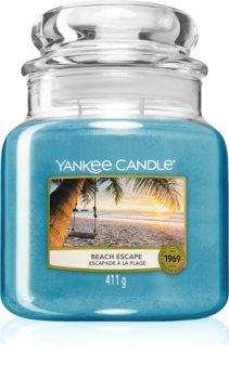 Yankee Candle Beach Escape vonná svíčka