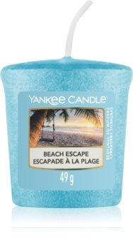 Yankee Candle Beach Escape mala mirisna svijeća bez staklene posude