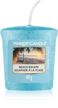 Yankee Candle Beach Escape viaszos gyertya