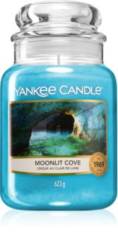 Yankee Candle Moonlit Cove Duftkerze