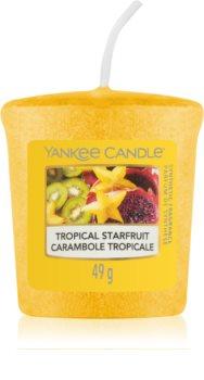 Yankee Candle Tropical Starfruit Votivkerze